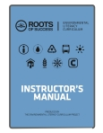 1. Instructor's Manual Cover (Standard)