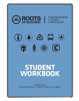 1. Student Workbook Cover (Standard)