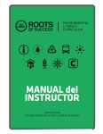 2. Instructor's Manual Cover (Español)