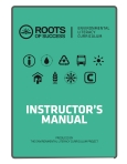 4. Instructor's Manual Cover (Prison)