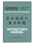 5. Instructor's Manual Cover (HS)