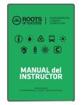 2. Instructor's Manual Cover (Español)