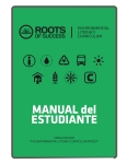 2. Student Workbook Cover (Español)