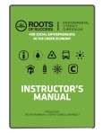 3. Instructor's Manual Cover (SE)