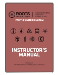 6. Instructor's Manual Cover (UK)