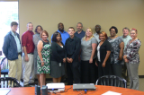 Goodwill Oklahoma Celebrates 20th Roots of Success Class