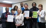 New Instructors Certified in Houston, Texas