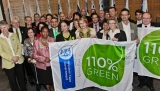 South Africa Partner Green Talent Commits to '110% Green' Flagship Project