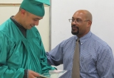 Green Career Center Celebrates its 30th Roots of Success Graduation