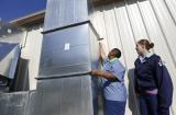 Ohio Inmates Observe Earth Day, Reflect on Impact of SustainabilityInitiatives