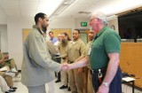 Roots of Success Graduation at Stafford Creek Corrections Center