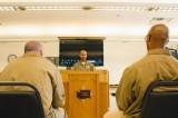 Read Robert Mayo's Roots of Success graduation speech at Stafford Creek CorrectionalFacility